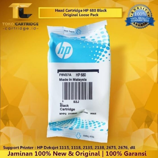 cartridge tinta hp