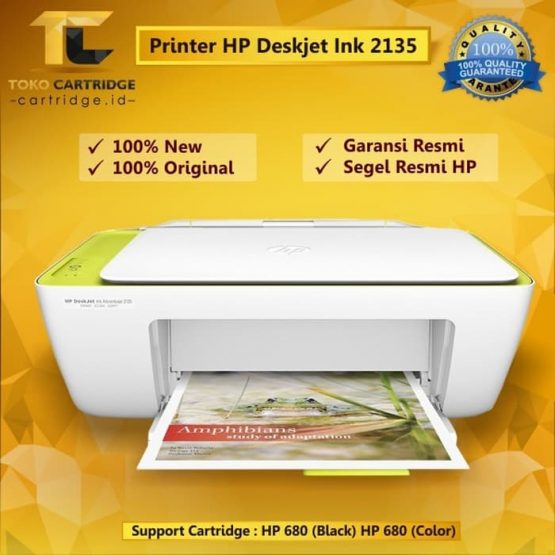 printer scaner hp